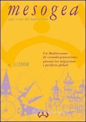 Mesogea. Segni e voci dal Mediterraneo (2008)