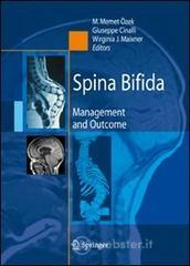 Spina bifida. Management and outcome