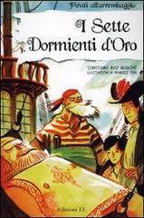 I sette dormienti d'oro - Mignone Sebastiano R.