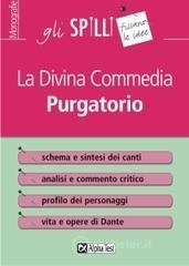La Divina Commedia: Purgatorio - Canneto Salvatore
