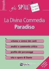 La Divina Commedia: Paradiso - De Benedittis Marina