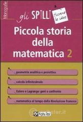 Piccola storia della matematica - Caressa Paolo