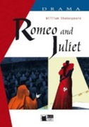 ROMEO AND JULIET+CD