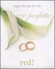 L' agenda per le mie nozze perfette