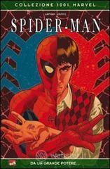 Da un grande potere... Spider-Man - Lapham David