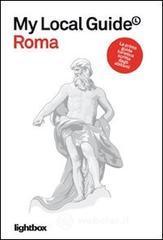 My local guide. Roma - Sartore Mara