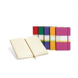 Moleskine Golden Yellow Large Ruled Notebook Hard