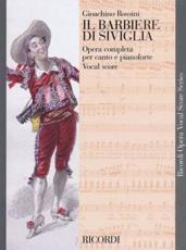 Il Barbiere Di Siviglia - Gioacchino Rossini (composer)