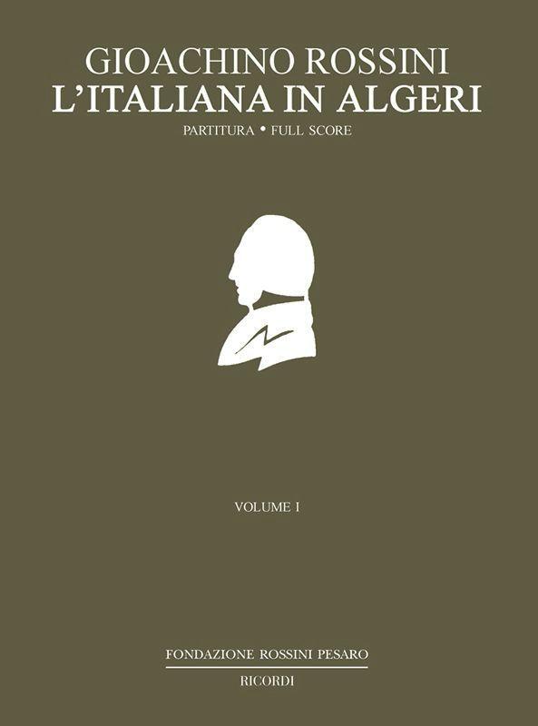 L'Italiana in Algeri - 000904