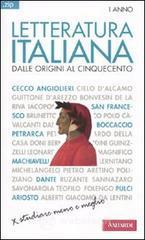Letteratura italiana - Galimberti Antonello
