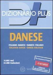 Dizionario danese. Italiano-danese, danese-italiano - Casiraghi Harrasser Elena