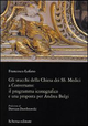 Gli  stucchi della chiesa dei SS. Medici a Conversano. Il programma iconografico e una proposta per Andrea Bolgi