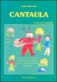 Cantaula. Con CD-ROM