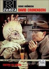 David Cronenberg - Grünberg Serge