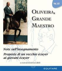 Oliveira, grande maestro