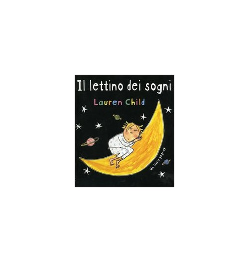 Il lettino dei sogni. Libro pop-up. Ediz. illustrata - Child Lauren