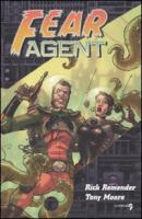 Fear agent: 1 (Rick Remender)