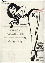 Gang bang - Palahniuk Chuck