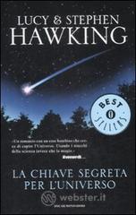 La chiave segreta per l'universo - Hawking Stephen