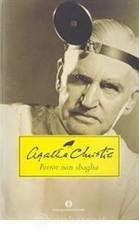 Poirot non sbaglia - Christie Agatha