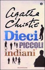 Dieci piccoli indiani - Christie Agatha