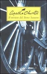 Il mistero del Treno Azzurro - Christie Agatha