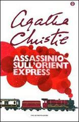Assassinio sull'Orient Express - Christie Agatha