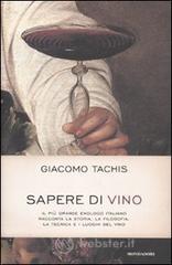 Sapere di vino - Tachis Giacomo