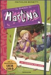 Un cerbiatto nel cuore. Il diario di Martina - Bonetti Mathilde