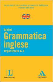 Langenscheidt. Grammatica inglese. Organizzata A-Z