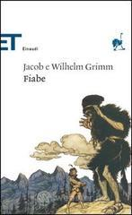 Fiabe - Grimm Jacob