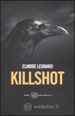 Killshot - Leonard Elmore