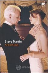 Shopgirl - Martin Steve