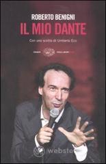 Il mio Dante - Benigni Roberto