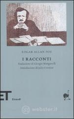I racconti (1831-1849) - Poe Edgar A.