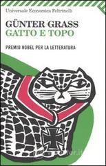 Gatto e topo - Grass Günter