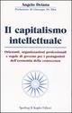 Il  capitalismo intellettuale
