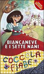 Biancaneve e i sette nani - Cima Lodovica
