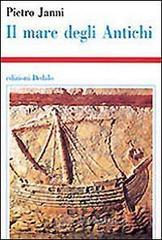 Il mare degli antichi - Janni Pietro