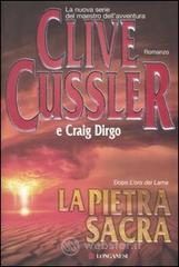 La pietra sacra - Cussler Clive