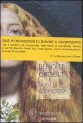Fiori d'inverno - Groult Benoîte