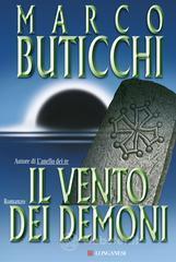 Il vento dei demoni - Buticchi Marco