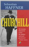 Churchill / druk 1