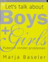 Let's talk about boys and girls / druk 1