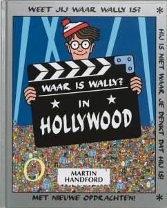 In Hollywood - Handford, Martin