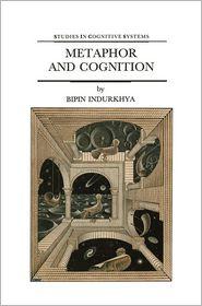 Metaphor and Cognition: An Interactionist Approach - B. Indurkhya
