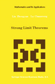 Strong Limit Theorems - Lin Zhengyan; Lu Zhuarong
