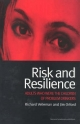 Risk and Resilience - Richard Velleman; Jim Orford
