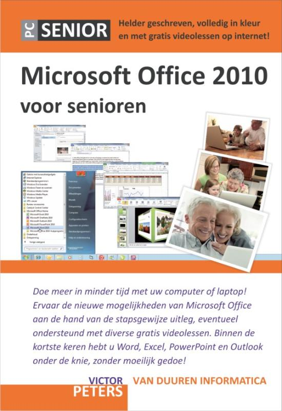 Microsoft Office 2010 - Victor Peters
