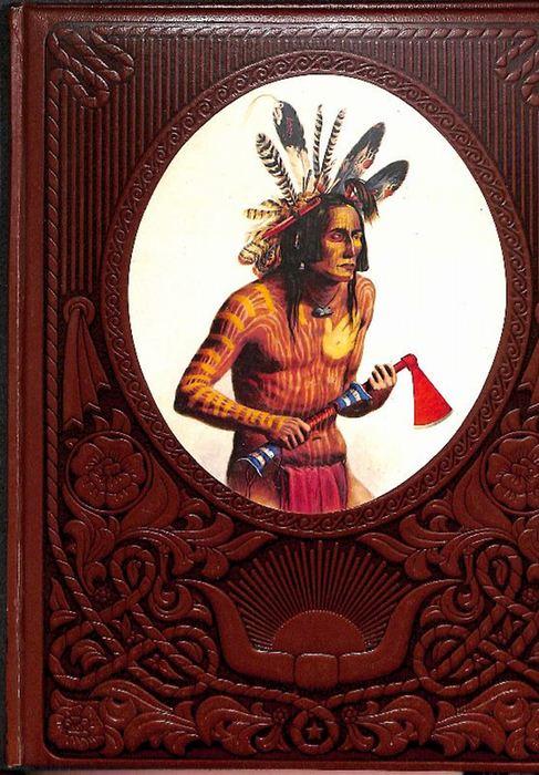Die Indianer Time-Life-Bücher : Der Wilde Westen, Geschichte, Kultur Tradtionen, Kämpfe, kriege, Untergang mit zahlreichen Fotos, Illustrationen nach Berichten und  Dokumenten - Benjamin Capps